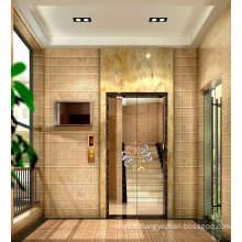 Aksen Home Elevator Villa Elevator Mrl H-J019