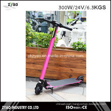 High Quality Hot Sale New 250 Watt Electric Scooter Wholesale From China