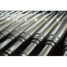 Rouleaux intermédiaires en acier forgé