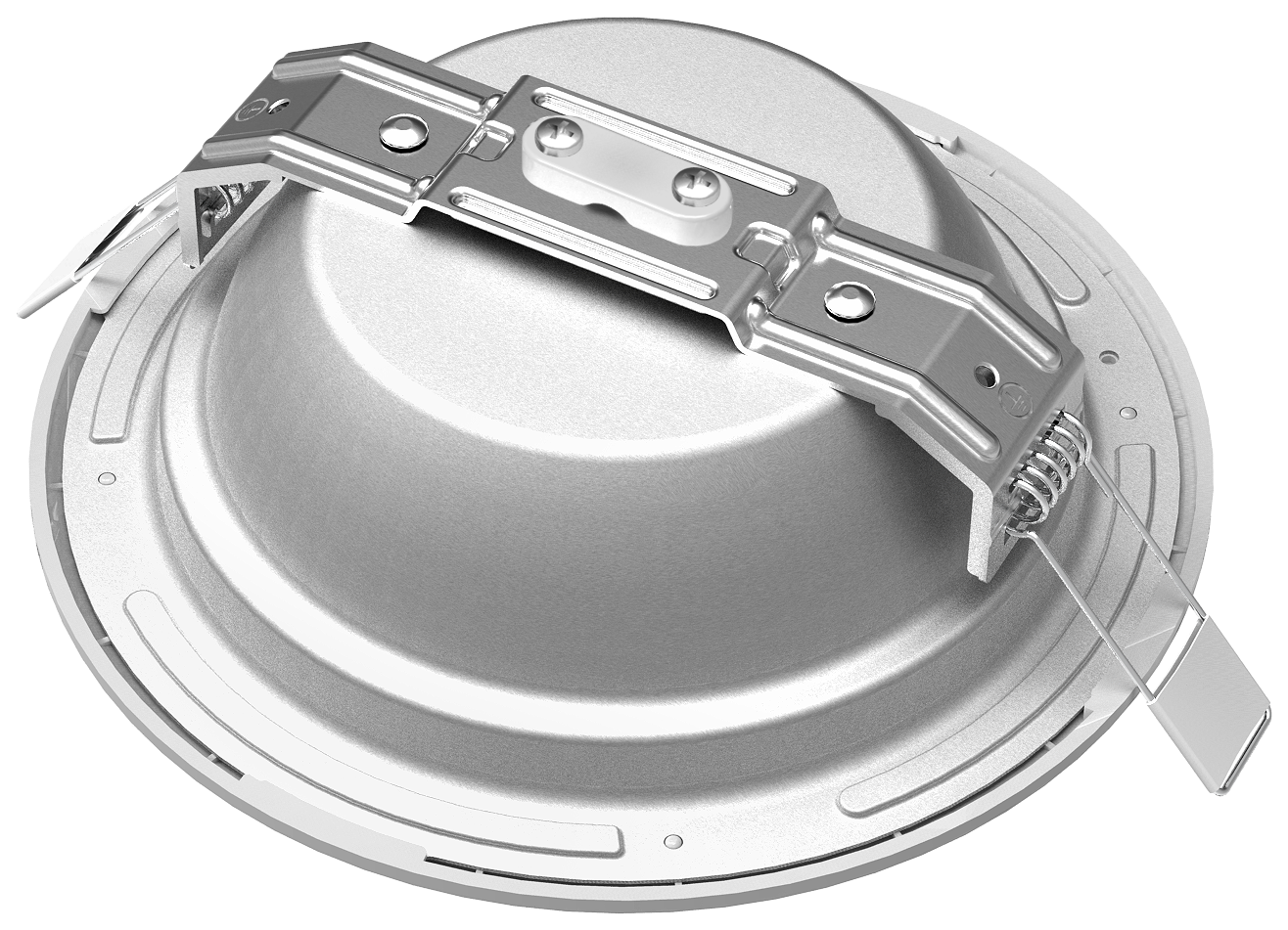 4-4 AC Downlight 4 Inch