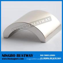 Powerful Neodymium Arc Magnets Wholesale