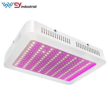 1000W High Power LED Plant Grow Light VEG / BLOOM