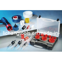 Power Tool--Hole Saw with Various Package and Face Colour