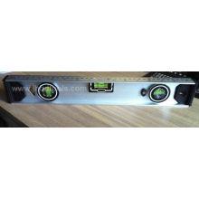 Aluminium spirit level HD-90D,