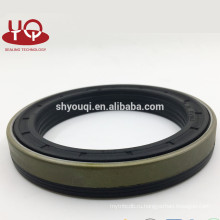 Резинотехнические Сальник электрических ступицы колеса двигателя автомобиля частей запечатывания уплотнения масла для ремонта автомобилей уплотнительное кольцо
