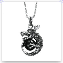 Fashion Jewelry Stainless Steel Necklace Fashion Pendant (NK601)