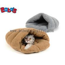 Günstige Preis Big Slipper Haustierbett Katze Haus Katze Matte