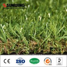 синтетическая искусственная трава газон для мини-футбола поля