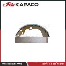 K9A6-26-23Z automobile brake shoes for CARENS I (FC) 1.8 i