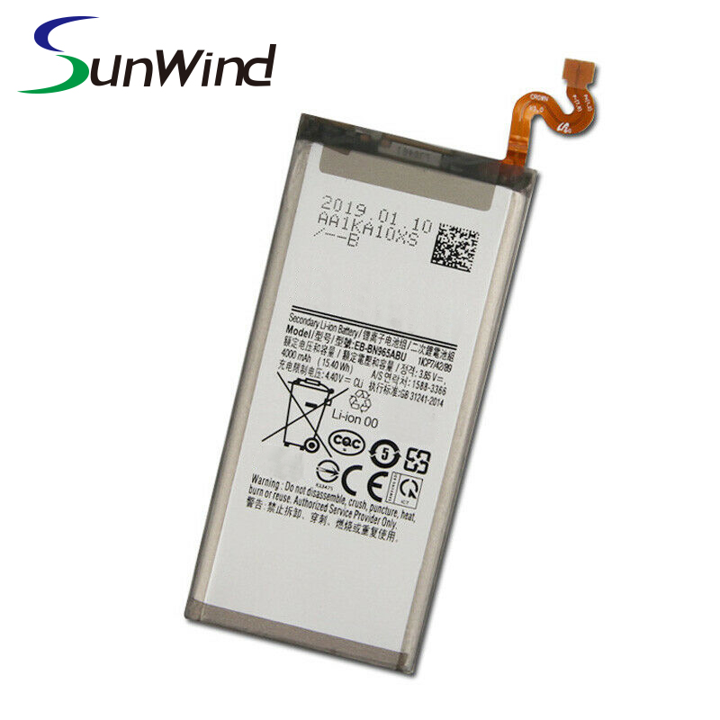 Samsung N960 Battery