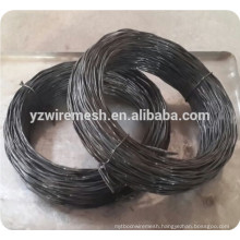 Twisted Black Annealed Wire /Black annealed wire in coils, spools or cut into