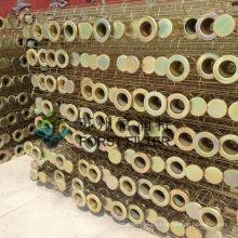 FORST Cage mit Venturi Filter
