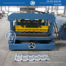 Алюминиевая машина для производства плитки