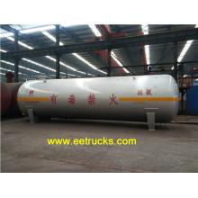 50000L 25MT Bulk Ammonia Tanks