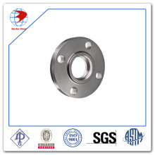 A182 F316L Sw Flange RF Stainless Steel Flange