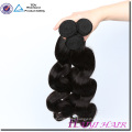 Grade 10A No Shedding Peruvian Hair Raw Cuticle Aligned One Donor Hair, High Quality 2018 Latest Body Wave Weft Hair
