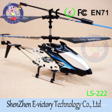 Rc Helicopter With Light Built-in Gyroscope Gravity RC Helicopter
