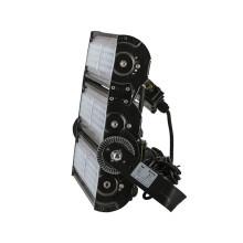 180 degree adjustable holder 100w modular design led flood light