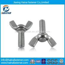 DIN316 Нержавеющая сталь GB Стандартный болт крыла