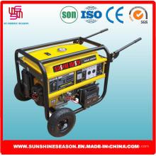 Генератор 5kw Бензиновый для дома поставки с высокого качества (EC5000E2)