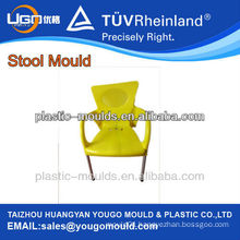 High quality Plastic stool Molds factory China manufacturer