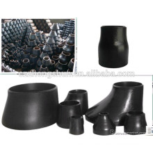 4inch schedule 40 carbon steel large pipe fittings reducer