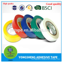 Wholesale high quality PVC insulation tape PVC electrical Tape