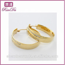 Alibaba new arrival top design earring