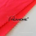 Tissu de couverture anti-poussière tricoté poly brillant