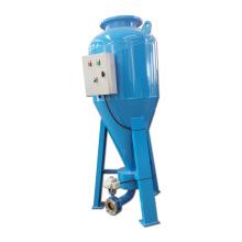 Équipement industriel de traitement de l'eau de séparateurs de sable d'Hydrocyclone