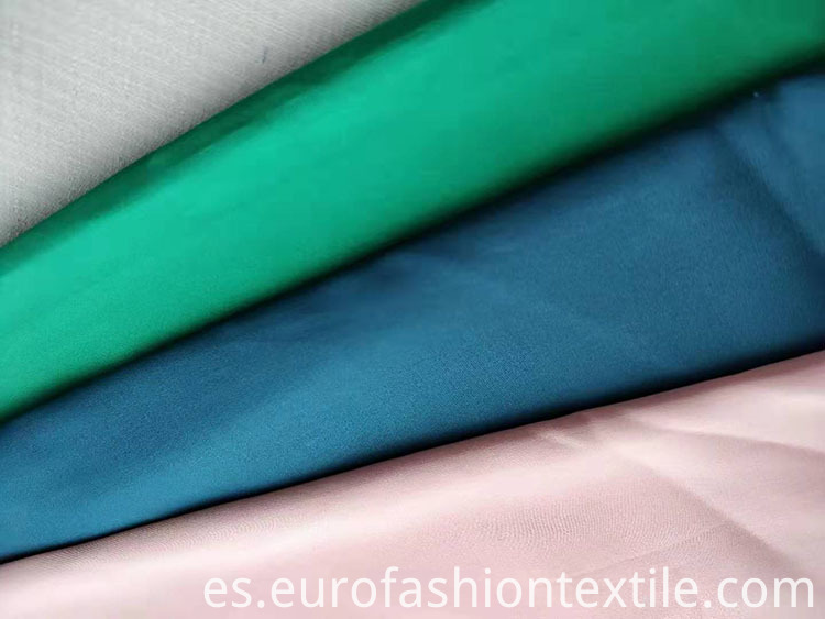 Armani Satin Stretch Fabric