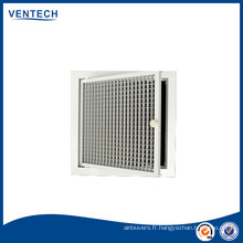 Grille cage oeuf