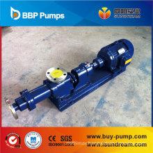 High Consistency Pump