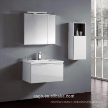 MDF Bathroom Cabinet (PC084-2ZG-1)