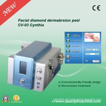 Professionelle Hydro Dermabrasion Gesichts-Hautpflege Maschine CV-03