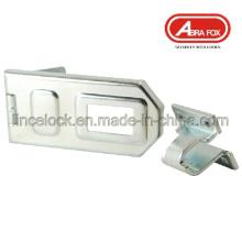 Cerradura de seguridad de acero cerrojo / candado (210A1)
