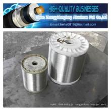 Alumínio Magnesium Alloy0.12 / 0.16mm Fio