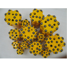 Yk05 Tungsten Carbide Coal and Rock Mining Drill Bits