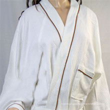 Горячий продавать новый прибытие удобный роскошный халат (WSB-2016017)