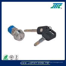 JINTAY key lock electric switch lock