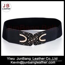 Elastic Waist Belt for Dresses Universal Waist Belt