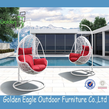 Rieten / Rattan Outdoor Furniture swing stoel