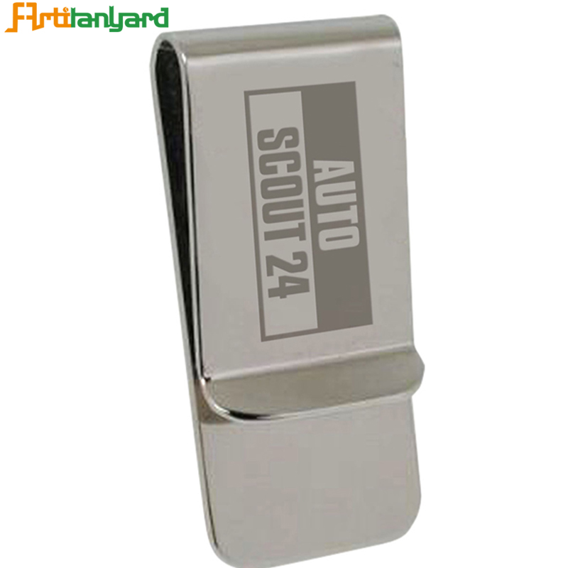 Men S Money Clip
