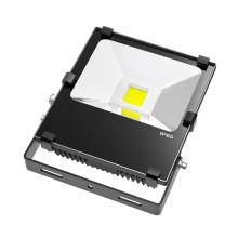 IP65 negro 30W LED reflector al aire libre Philips LED luz de inundación