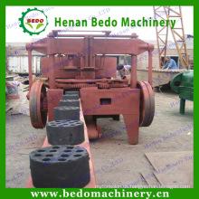 High-Reputation Waben Kohle / Kohle Brikett-Brennstoff-Maschine