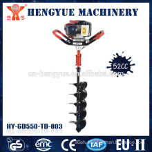 ground drill tools that dig tree holes drilling for groundwater earth hole drilling machine