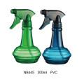 Пластиковые ПВХ триггер Распылитель бутылки для сада (NB444)