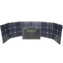 2017 Professional manufacuturer 120W flex low price mini panneau solaire
