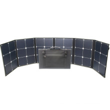 2017 Professional manufacuturer 120W flex low price mini solar panel