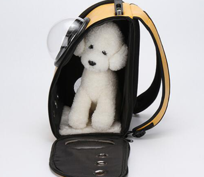 Travel Dog Carry Backpack
